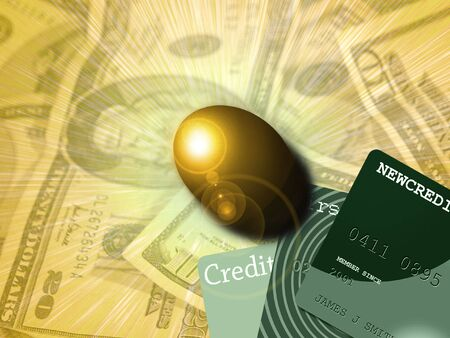 Financial Security photo