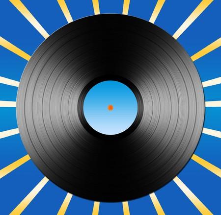 lp: Vinyl LP