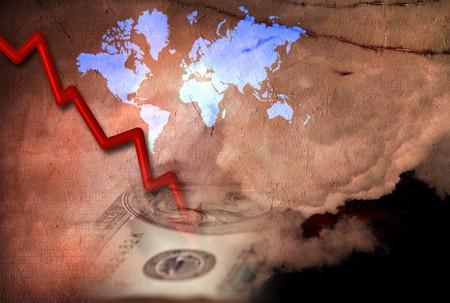 downturn: Economic downturn