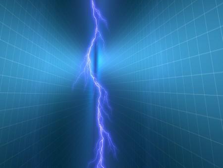 ambiguity: Lightning