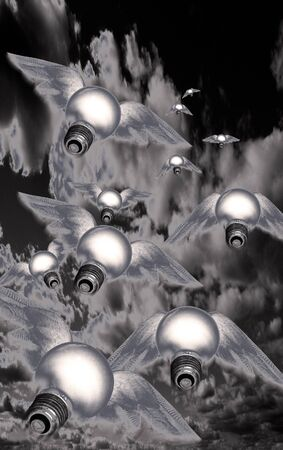 bw: Solarized BW Bulbs with wings