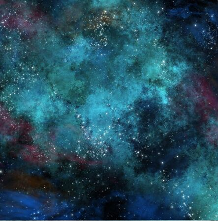 ambiguity: Stars in abstract space