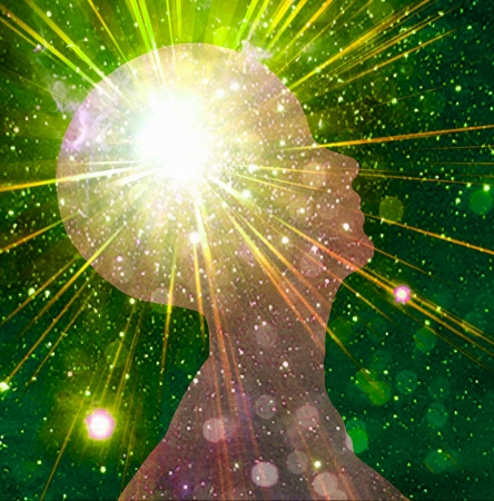 clairvoyance: Mind Power