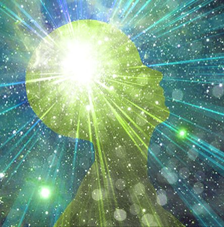 conscious: Mind Power