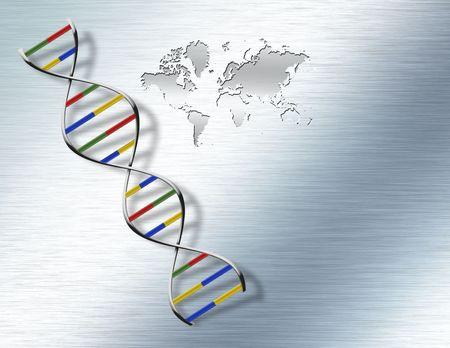 World Genetic