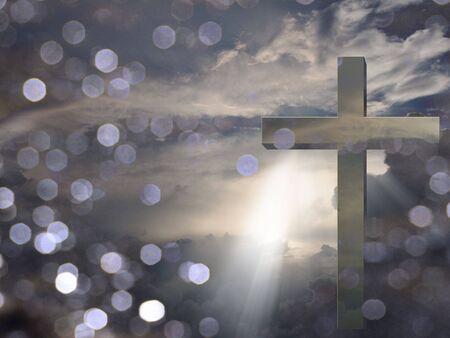 espiritu santo: Luz de Cristo