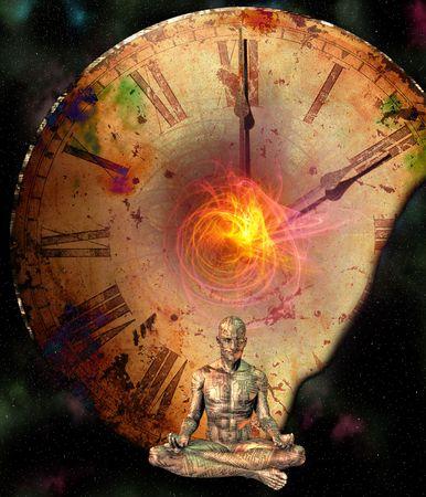 dali: Meditation Comp