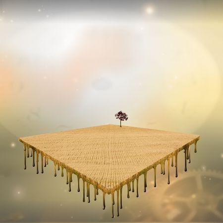 hallucination: Hallucination Field