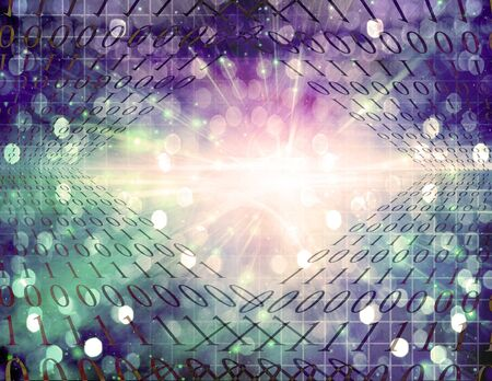 Binary Abstract