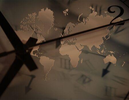Earth Time photo