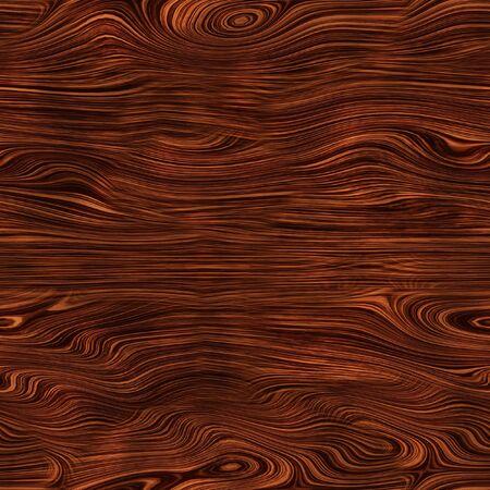 Naadloos herhaalbare hout patroon