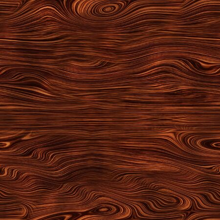 walnut: Seamlessly Repeatable Wood Pattern Stock Photo