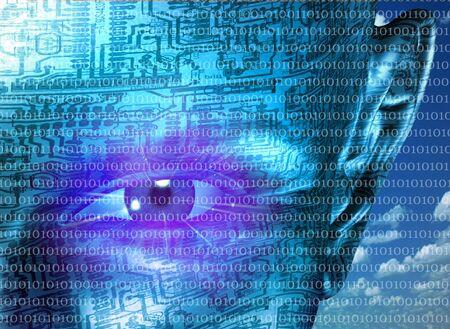 Technology Human photo