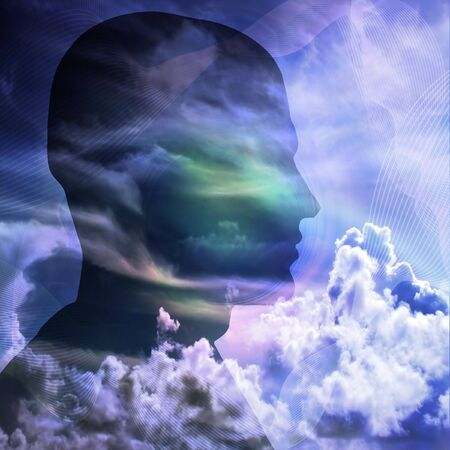 Free thinker Imagens