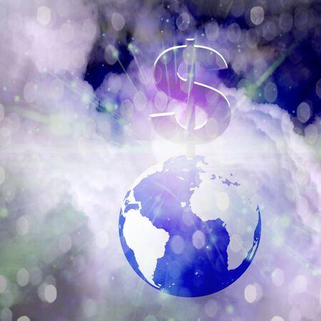 World Business Stock Photo - 6346362