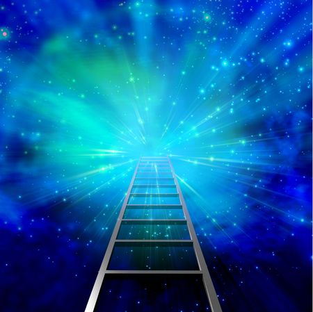 stairway: Ladder into Burst