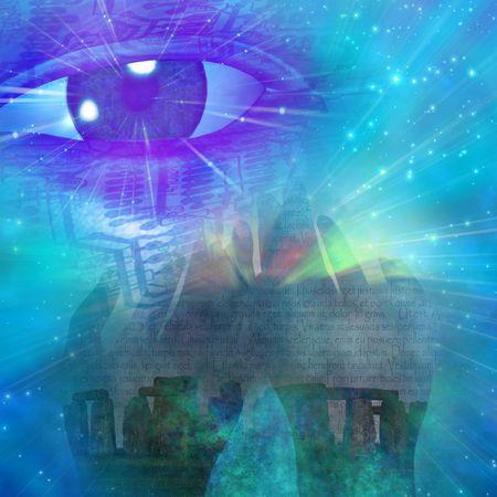 concept magical universe: S�mbolos m�sticos