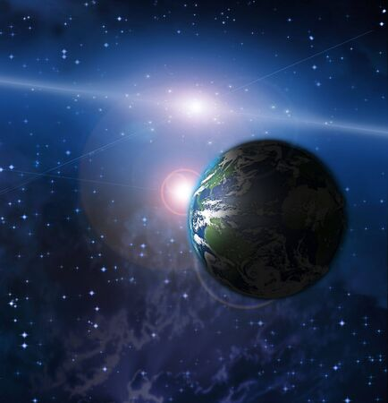 astral: Earth