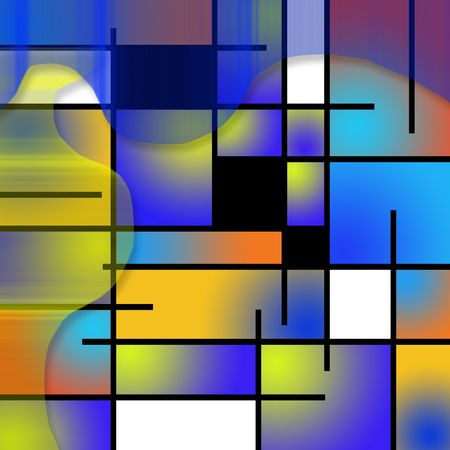 Abstract Stock Photo - 6630914