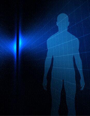 Sci Fi Image