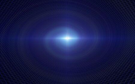 wormhole: Wormhole of light