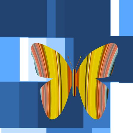 Butterfly Stock Photo - 6720248