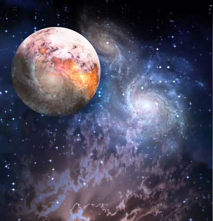 astral: Planet