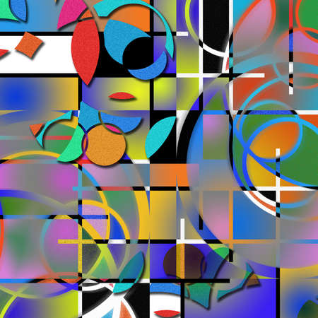 Abstract Stock Photo - 6989334
