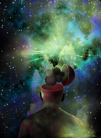 enchantment: Machine Mind