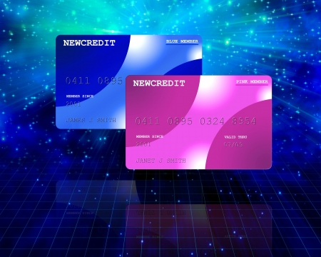mastercard: Credit