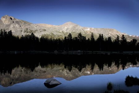 western usa: Western USA Lake