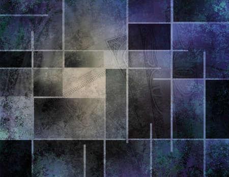 Artistic Grunge Money Concept Background photo