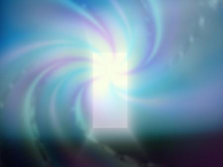 Doorway van het Licht