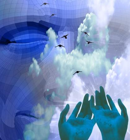 mind body soul: Pace
