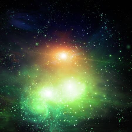 Galactic Space photo