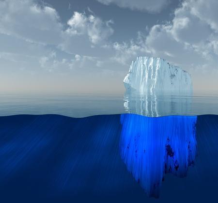 icebox: Iceberg