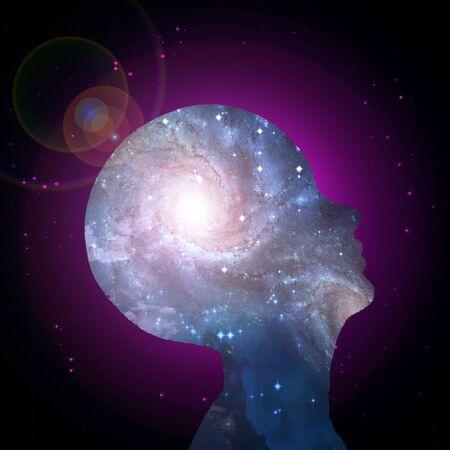 Galaxy-Geist