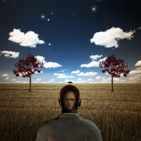 Inner Mind photo
