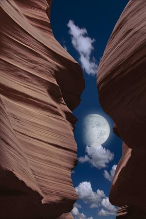 Desert Canyon photo