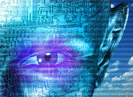 Technologie Human Standard-Bild