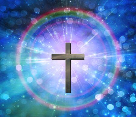Light of Christ Stock Photo - 8698856