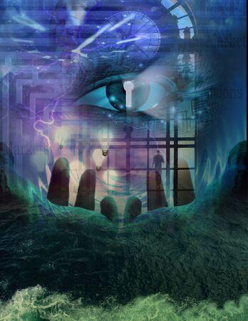 Kracht- en mysteriesamenstelling