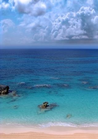 bermuda: Bermuda Shore