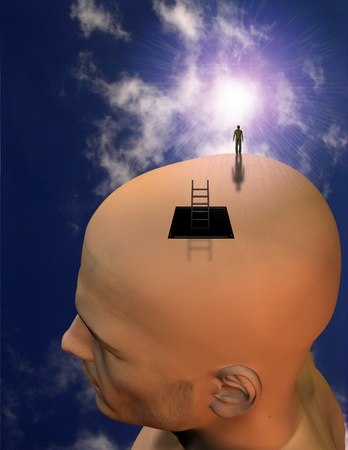 Verkennen van de geest