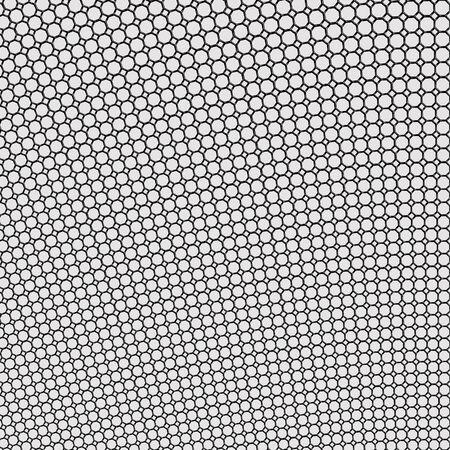 wire mesh: Grid Pattern