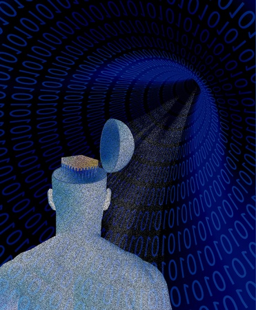 machine mind photo