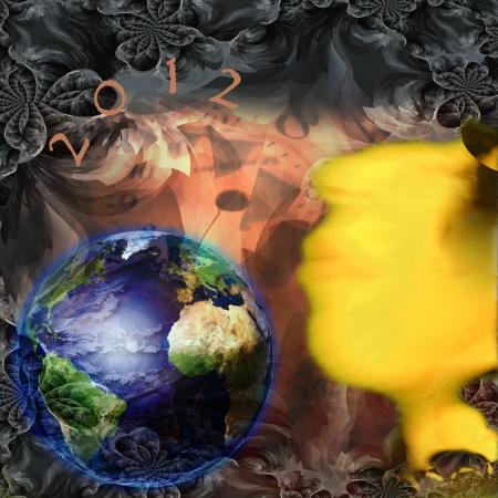 fin de ao: Apocalipsis Maya