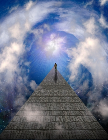 afterlife: Path to light