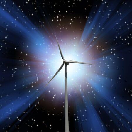 windpower: Wind Power