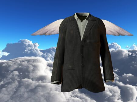Business Angel photo